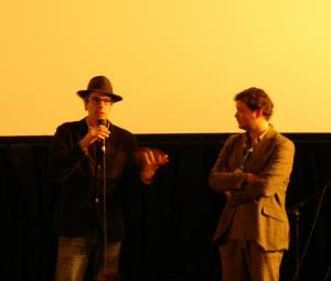Q & A with director David Sieveking